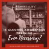 alcohol awareness training ad