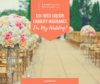 Liquor Liability Insurance For Weddings