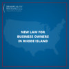Rhode Island Liquor Liability Insurance