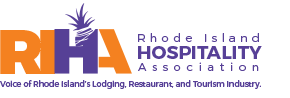 RI Hospitality Association logo