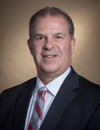 Mark Trombly, CPCU, CIC, AIS headshot