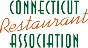 Connecticut Restaurant Association logo