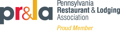 Pennsylvania Restaurant & Lodging Association logo