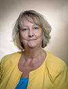 Theresa Escott, CIC headshot